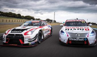 ACL AND NISSAN MOTORSPORT TEAM UP FOR PERFORMANCE EVENING