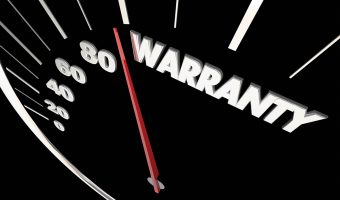 NATIONAL WARRANTY COMPANY AGREES TO CHANGE EXTENDED WARRANTIES
