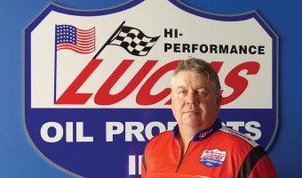 LUCAS OIL COMBINES NEW ZEALAND AND AUSTRALIAN MARKETS