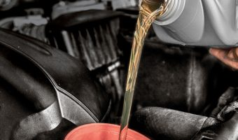 WHAT IS CAUSING THE SHIFT TO LOWER VISCOSITY ENGINE OILS?