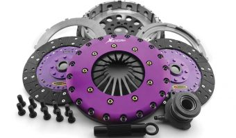 XTREME CLUTCH EXPANDS TWIN PLATE ORGANIC RANGE