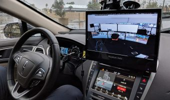CYBER HACKS PRESENT MAJOR ROADBLOCK FOR OUR AUTOMOTIVE FUTURE