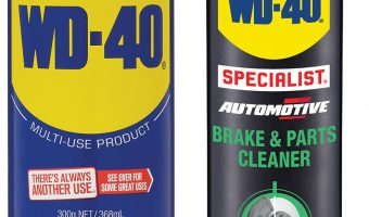 WD-40 NEW NATIONWIDE STOCKIST