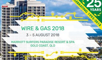 TICKETS FLYING OUT THE DOOR FOR VASA WIRE & GAS