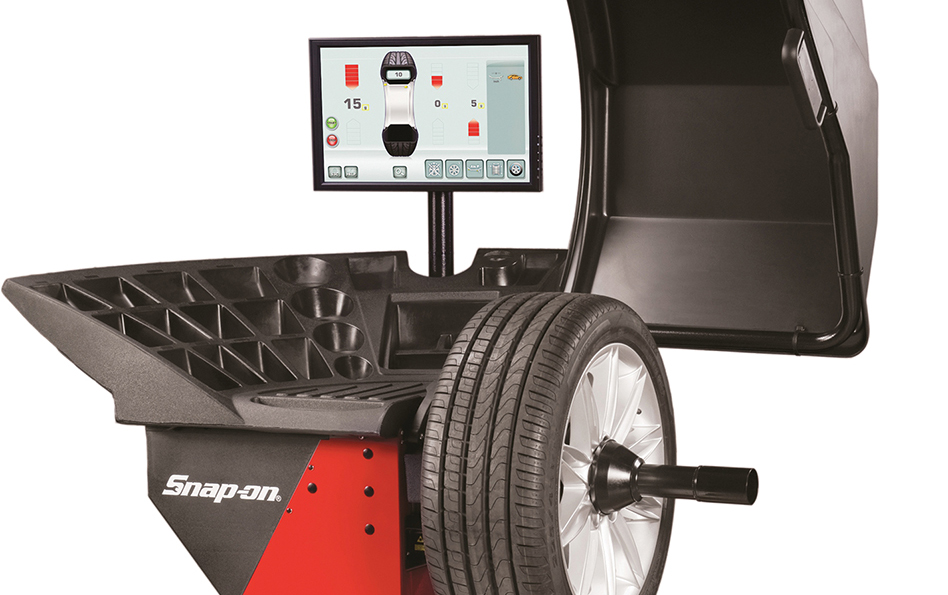 NEXT-GEN WHEEL SERVICE EQUIPMENT