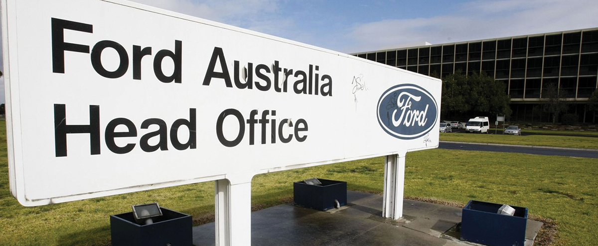 COURT ORDERS FORD TO PAY