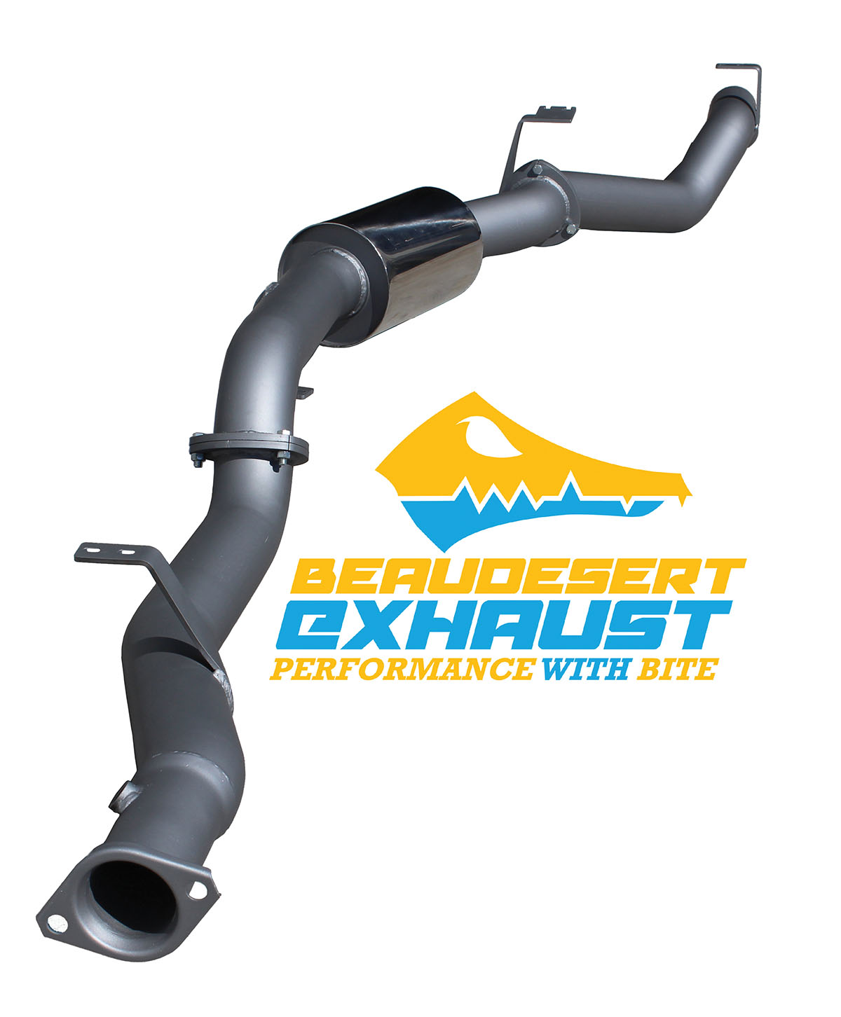 BEAUDESERT EXHAUST ASKS: ARE AFTERMARKET DPF BACK EXHAUSTS USELESS