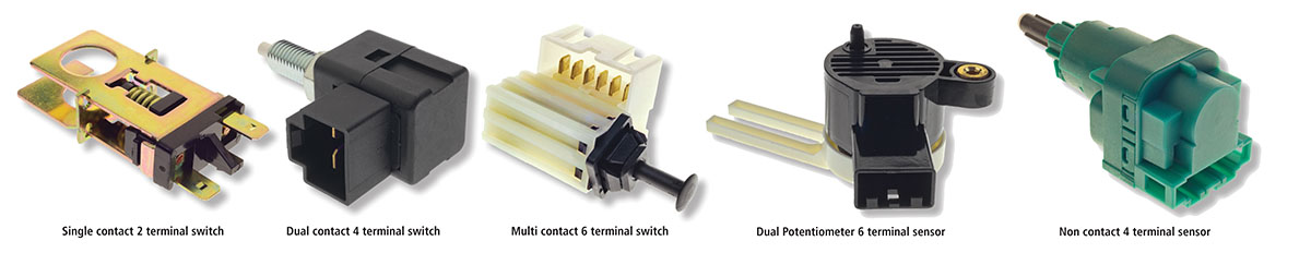 SHEDDING LIGHT ON STOP LIGHT SWITCHES
