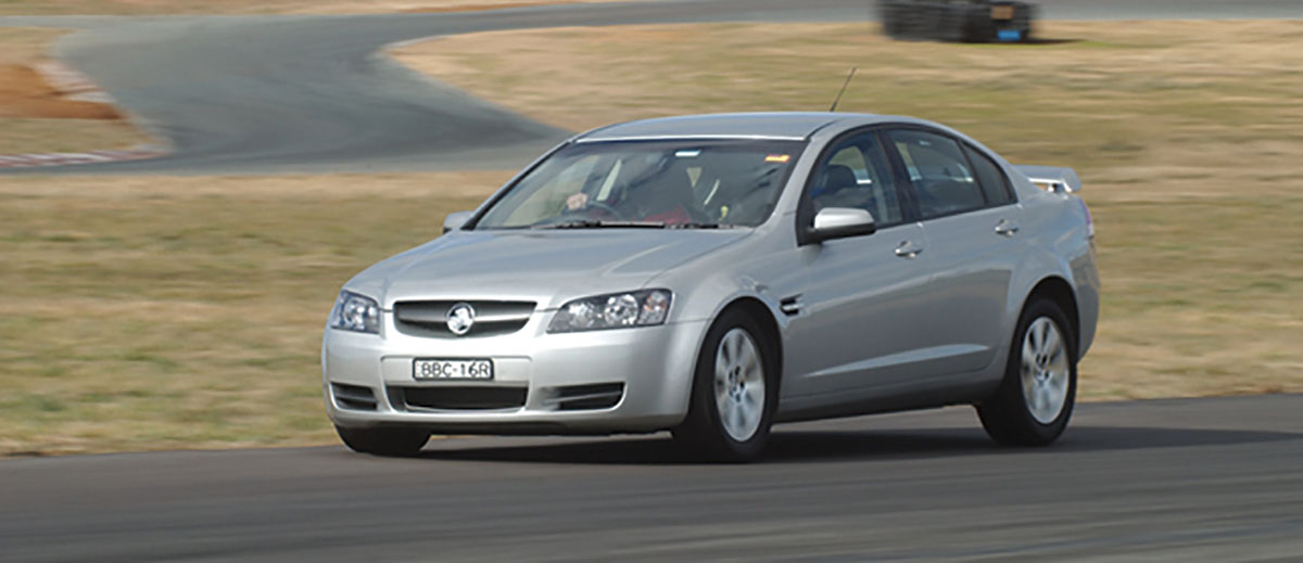 VE COMMODORE KEY SERVICING ITEMS