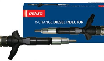 DENSO EXPLAINS WHY INJECTORS WEAR