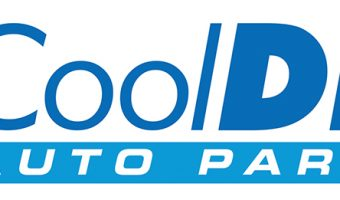 INTRODUCING COOLDRIVE AUTO PARTS