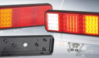 SCREW-IN OR BOLT-ON REAR COMBINATION LAMPS