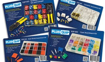 PLUSQUIP AUTO ELECTRICAL PARTS AND TOOLS