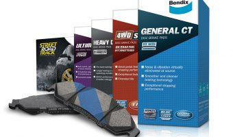 MAKING THE RIGHT BENDIX CHOICE