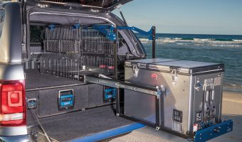 MSA 4X4: AN INDUSTRY LEADER IN STORAGE SOLUTIONS