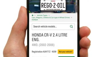 INTRODUCING REGO2OIL