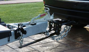 WEIGHT DISTRIBUTION HITCHES AND TOWING EQUIPMENT