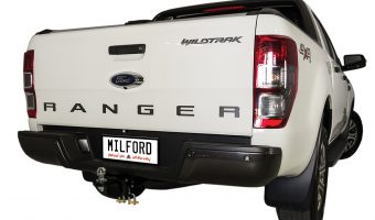 MILFORD: STRIVING FOR GENUINELY BETTER TOWING SOLUTIONS