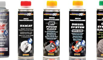 CLEAN YOUR COMMON RAIL DIESEL