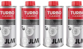 JLM TURBO CLEANER