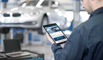ZF AFTERMARKET: SETTING THE PACE FOR TOMORROW'S MOBILITY
