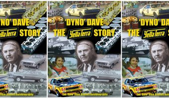 'DYNO' DAVE: THE STORY