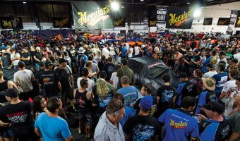 SUMMERNATS' COMMERCIAL VALUE OFFERING FOR AUTOMOTIVE BRANDS