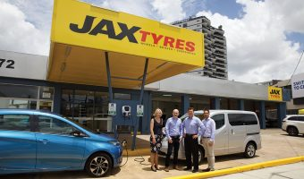 TAKING TYRE RETAILING INTO THE DIGITAL AGE
