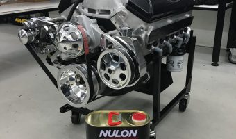 NULON RACING OIL