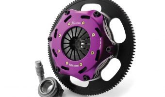 XTREME CLUTCH RELEASES RACE CLUTCH