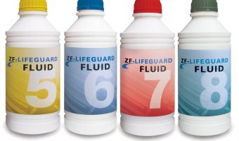 LIFEGUARDFLUID OILS FROM ZF