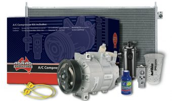 AIR CONDITIONING COMPRESSOR KITS