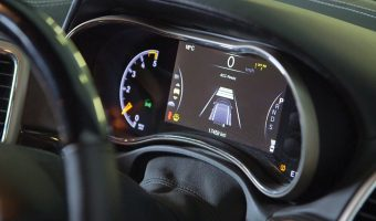 UNDERSTANDING RADAR CRUISE CONTROL – THE FIRST STEP ON THE ROAD TO AUTONOMY