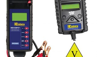 BATTERY TESTING: WHAT YOU NEED TO KNOW