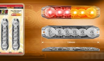 LED AUTOLAMPS LAUNCHES 12 SERIES