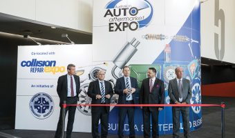 THE COUNTDOWN TO THE AUSTRALIAN AUTO AFTERMARKET EXPO IS ON!