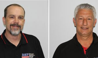 NEW RSP DIRECTORS APPOINTED