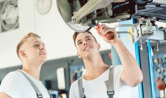 BOOSTING POST GRAD POWER IN AUTOMOTIVE ENGINEERING