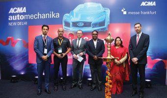 ACMA AUTOMECHANIKA DELHI CONCLUDES SUCCESSFULLY