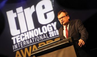 MICHELIN NAMED 'TIRE MANUFACTURER OF THE YEAR'