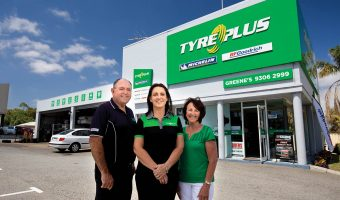 JOIN THE TYREPLUS AUSTRALIA NETWORK