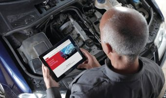 DENSO LAUNCHES NEW WEBSITE