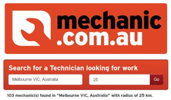 SEARCH FOR TECHNICIANS IN YOUR AREA