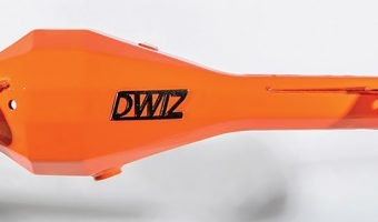 NEW FROM DWIZ DIFF HOUSINGS