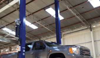 THE RIGHT 4WD HOISTS