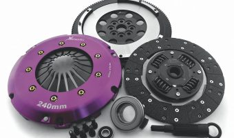 RACING INSPIRED CLUTCH UPGRADES