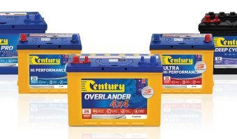 CENTURY YUASA BATTERIES: HELPING GROW YOUR BATTERY BUSINESS