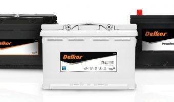 DELKOR WINS 13TH CONSECUTIVE QUALITY EXCELLENCE AWARD