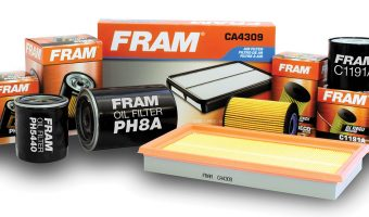 FRAM FILTERS: R&D MAKES THE DIFFERENCE