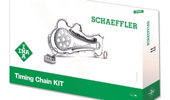 COMPLETE SOLUTIONS FOR THE CHAIN DRIVE